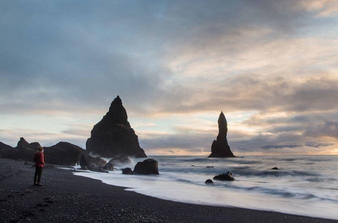 4-Day Iceland Adventure: Golden Circle, South Coast, Waterfalls, Hot Springs, Snowmobiling & Snorkeling