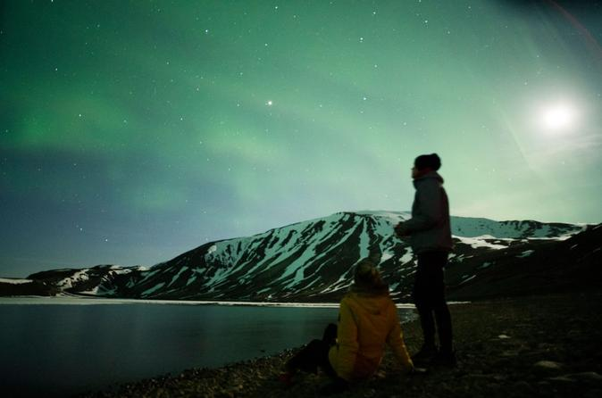 4-Day South Iceland and Northern Lights Tour: Hiking, Golden Circle and Thorsmörk
