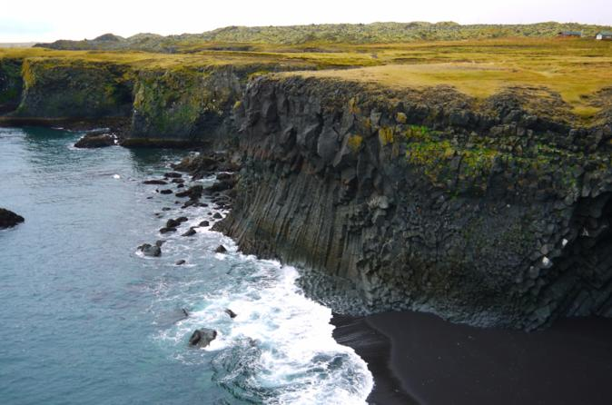 7-Day Complete Iceland Adventure: South Coast, Ring Road, Golden Circle, Akureyri & Snaefellsnes