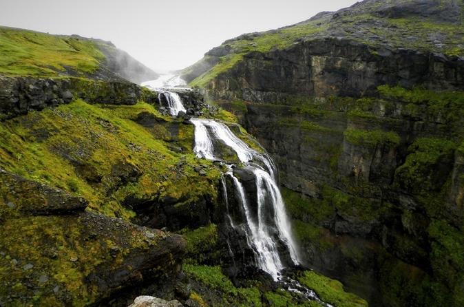 Iceland Outdoor Activities