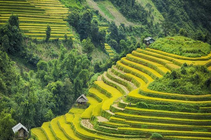 Daily trip Ha Giang Trekking Tour from Ha Giang