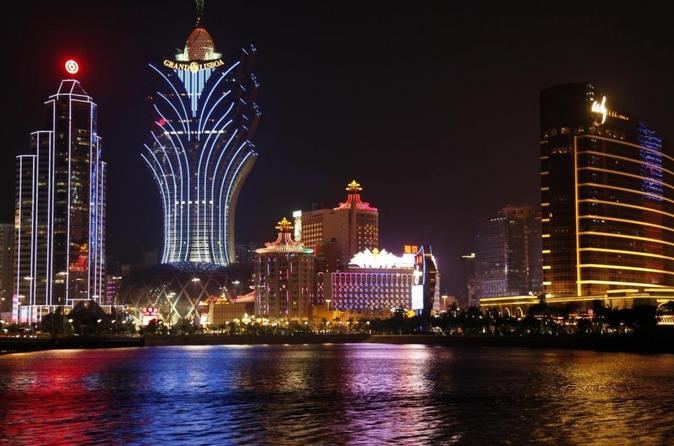 Ultimate 5 Night Hong Kong including Shenzhen and Macau