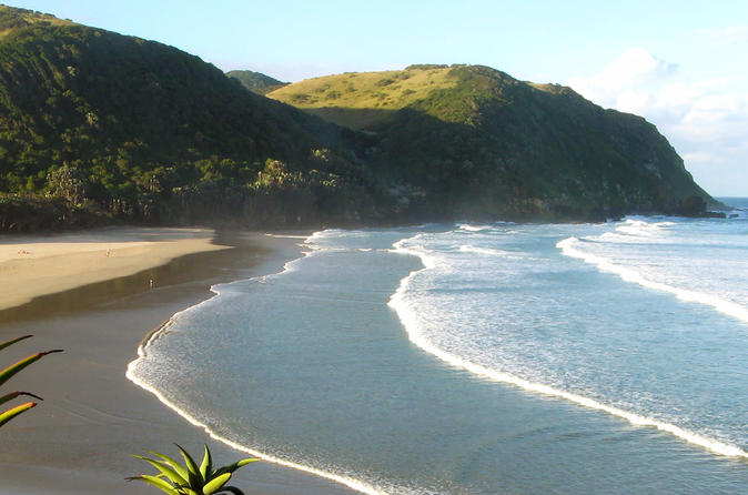 11-Day Small-Group Wild Coast and Kruger Safari from Port Elizabeth