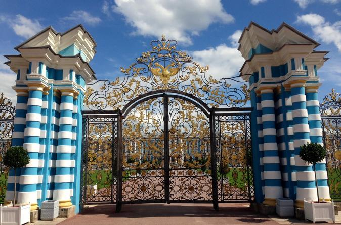 Wednesday Best Tour of St Petersburg