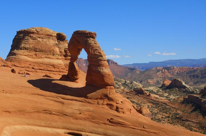 7-tägiger Ausflug in Nationalparks: Zion, Bryce Canyon, Monument Valley und Grand Canyon South Rim