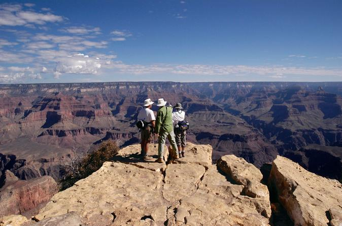 Excursion de 2 jours au Grand Canyon, au départ de Las Vegas