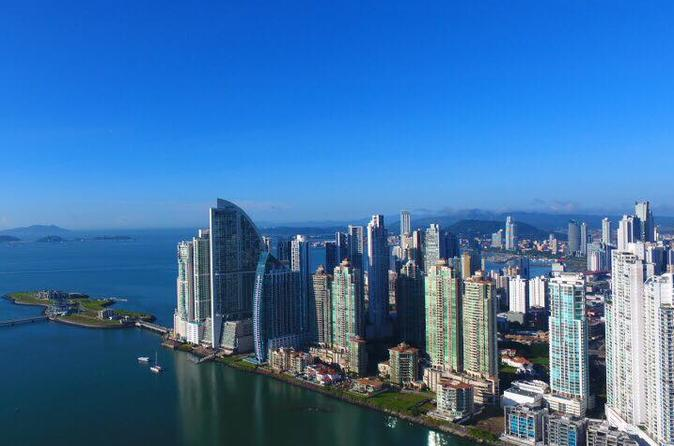 Private Transfer from Tocumen Airport to Central Panama City, Panama