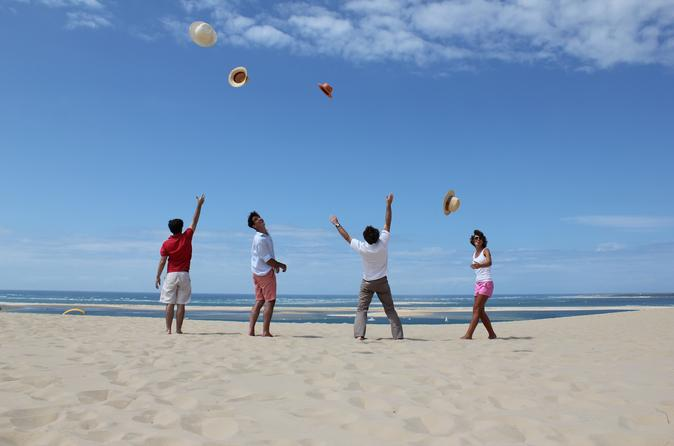 Arcachon half day trip from bordeaux including pyla dune and oyster in bordeaux 264482