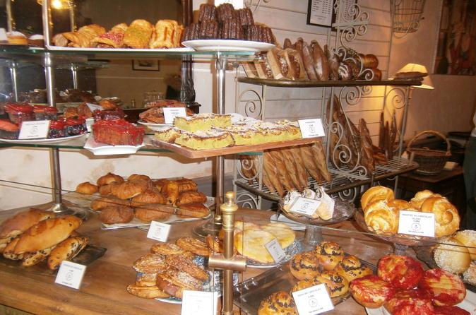 Excursão gastronômica gourmet a pé por Bordeaux com almoço