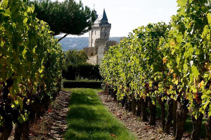Loire Valley Food, Wine & Nightlife