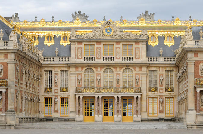 Viator Exclusive: Versailles Palace and Marie-Antoinette's Petit Trianon from Paris