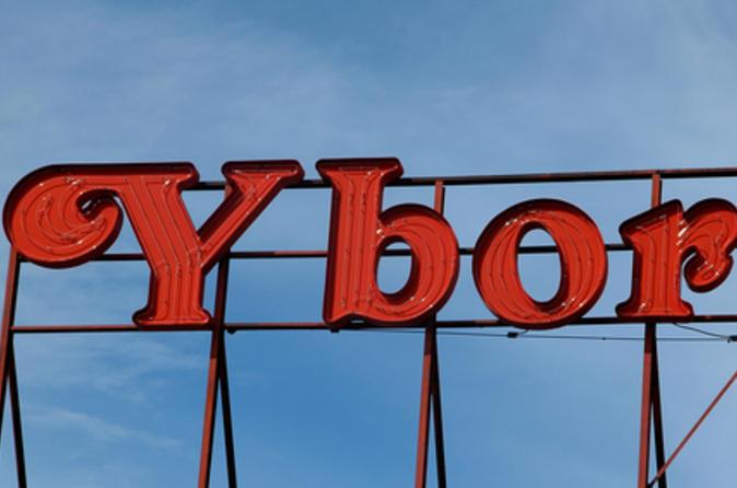Ybor City Historic Walking Tour