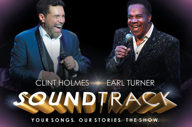 SOUNDTRACK: Your Songs. Our Stories. The Show At The Westgate Las Vegas