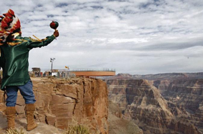 Grand Canyon Self Tour From Sedona