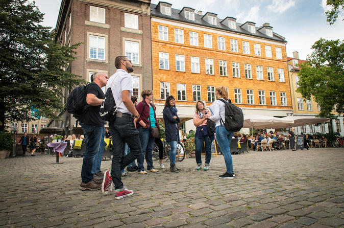 Private tour copenhagen city highlights walking tour in copenhagen 393475