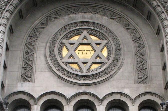 Excursão particular por tradicionais pontos judeus de Buenos Aires