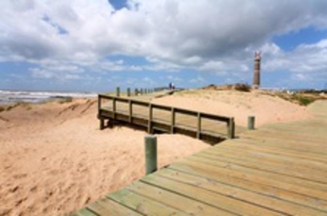 Excursão turística para José Ignacio saindo de Punta del Este