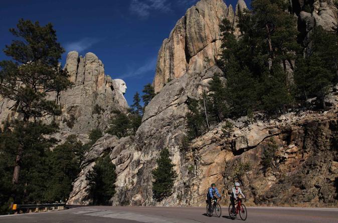 Southern Black Hills On Bike Tour - Rapid City