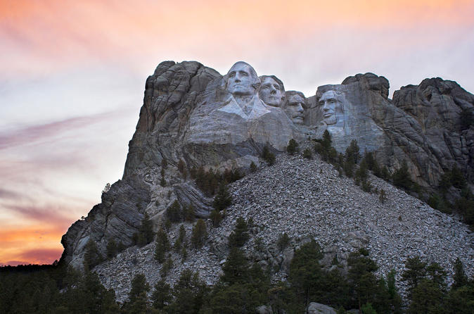 Southern Black Hills Parks And Monuments Tour - Mt Rushmore And More! - Rapid City