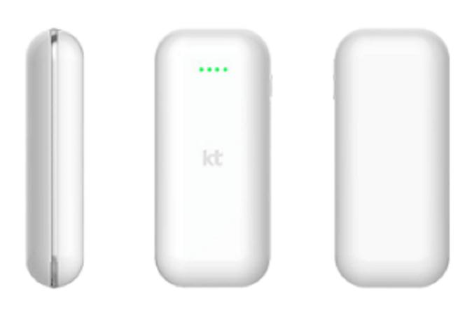 Pocket Wifi With Full Day Battery Life