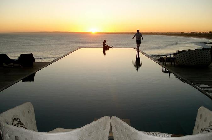 De José Ignacio Degustação ao pôr-do-sol de Punta del Este
