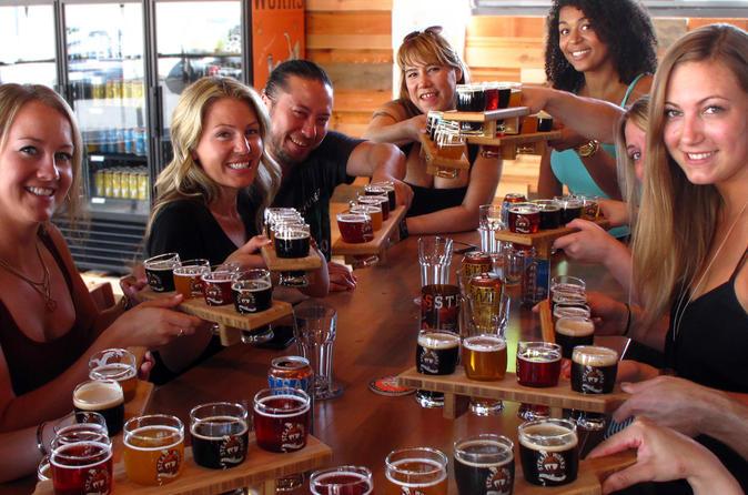 Excursões cervejeiras em Montevidéu