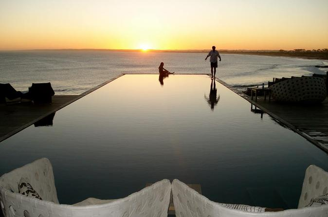 Jose Ignacio Sunset Wine Experience from Punta del Este