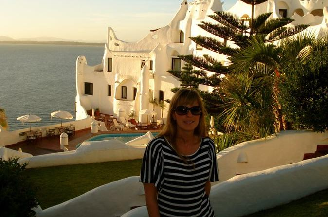 Private Small Group Tour: The Best Montevideo to Punta del Este Experience