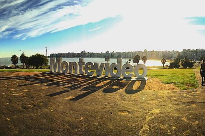 Small Group Tour: Discover the Best Sights of Montevideo