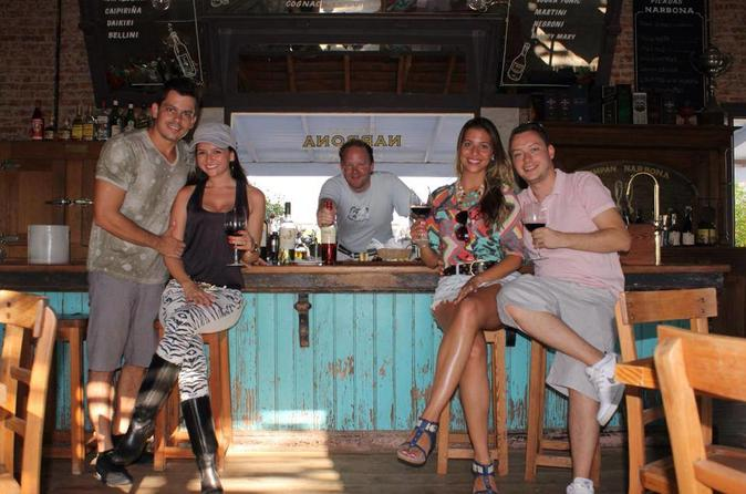 Small Group Tour: Punta del Este Wine Experience