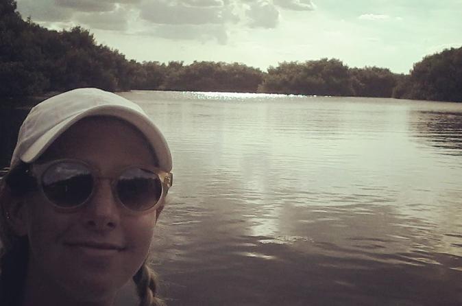 St Petersburg Mangrove Kayak Tour
