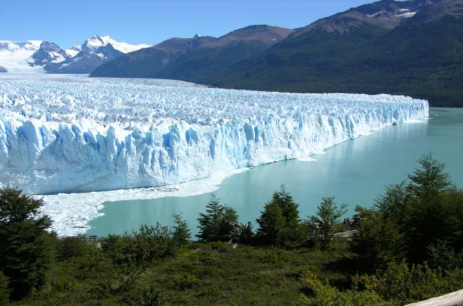 3-Night Tour to El Calafate by Air from Buenos Aires Including Perito Moreno Glacier