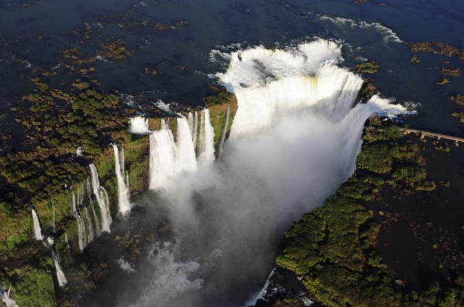 3 night tour to iguassu falls by air from buenos aires in buenos aires 153139