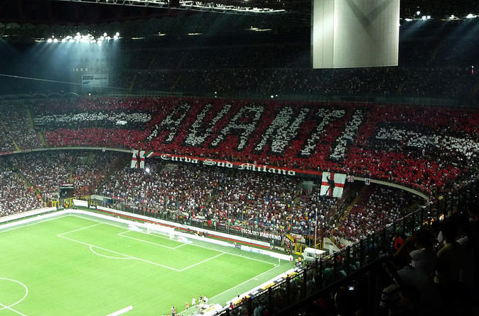 Milan Shows, Concerts & Sports
