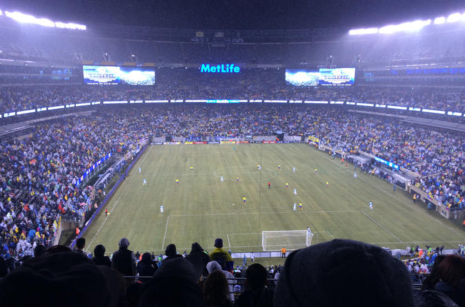 Copa america usa 2016 cup final at metlife stadium in east rutherford 309845