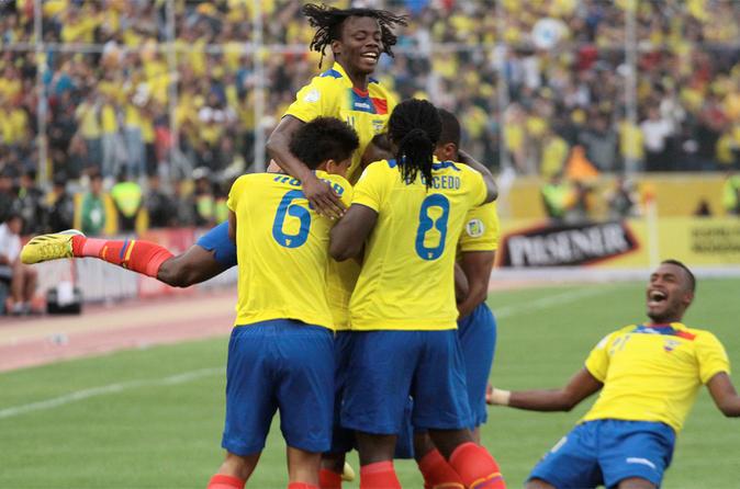 Copa america usa 2016 ecuador vs haiti at metlife stadium in east rutherford 311811