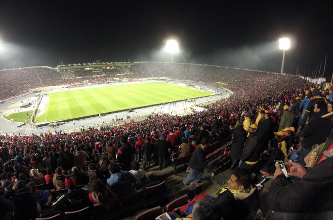 Copa america usa 2016 quarter final at levis stadium in santa clara 309633