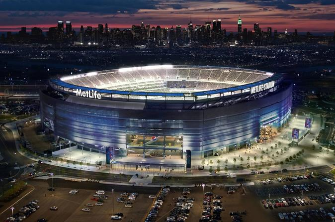 Copa america usa 2016 quarter finals at metlife stadium in east rutherford 309839