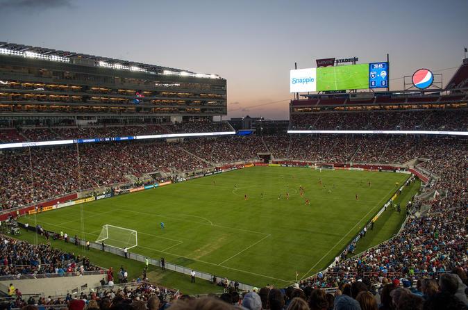 Copa america usa 2016 uruguay vs jamaica at levis stadium in santa clara 311513