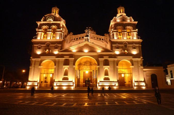 Cordoba city with optional jesuitic square half day tour in c rdoba 272913
