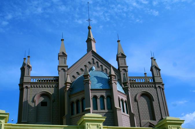 Excursão turística a Buenos Aires, Delta do Tigre, desfrute de um dia gaúcho no Rancho Santa Susana