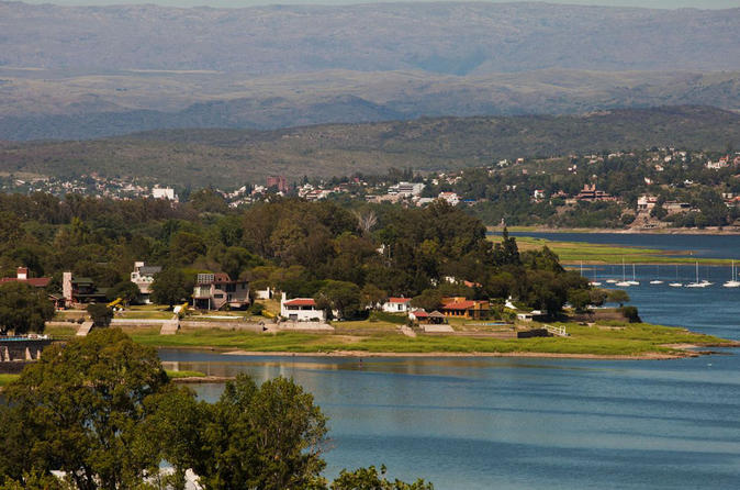 Half day tour to villa carlos paz from cordoba in c rdoba 299877