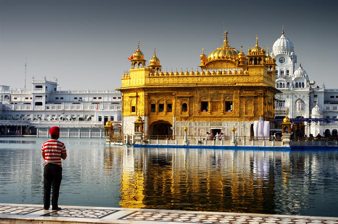 2 day amritsar and golden temple tour from delhi in delhi 140692
