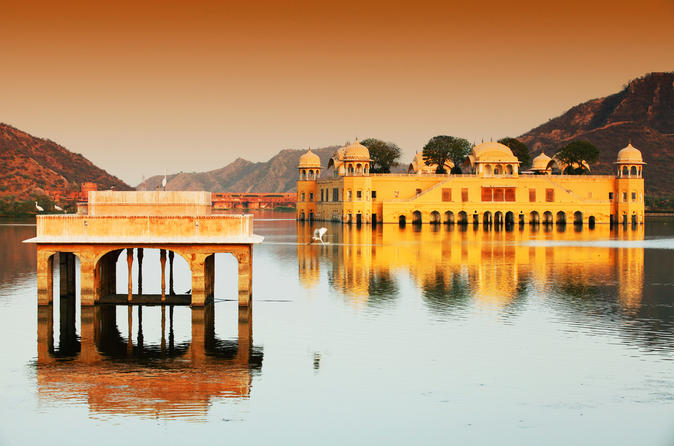 4 night private golden triangle tour delhi agra and jaipur in delhi 148997