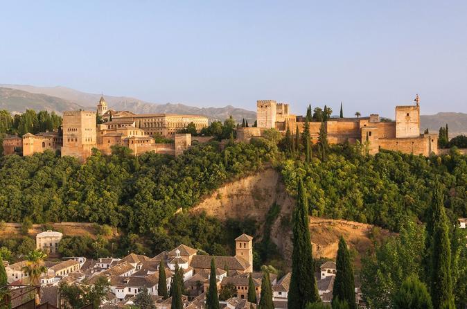 Andalucia Self-drive