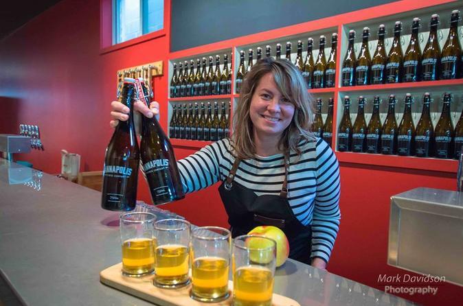 Halifax, Canada Beer Tours