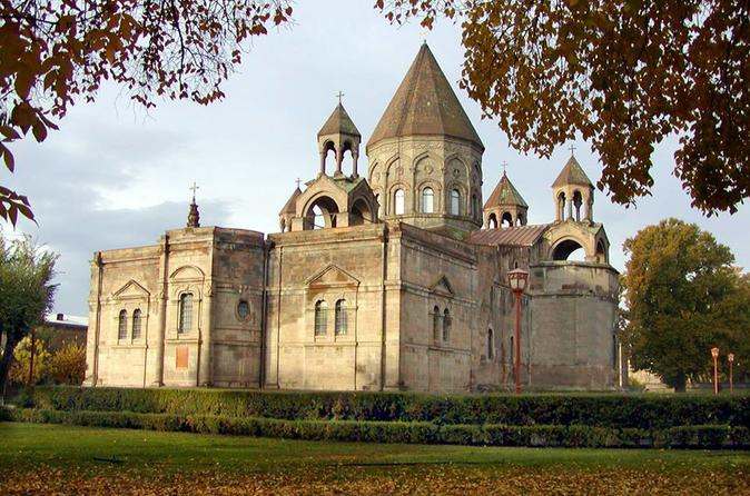 Weekend Tour in Armenia