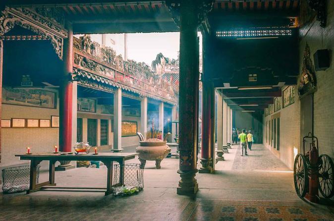 Saigon Backstreets - Ho Chi Minh City