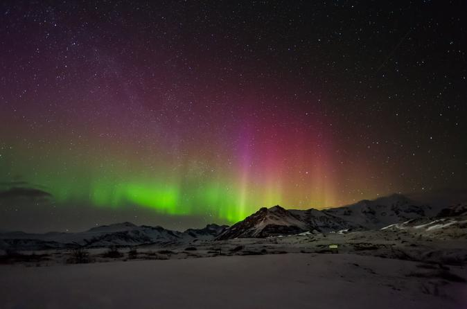 6 Days Northern Lights in Style
