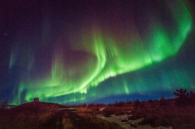 Multi-Day Trip at Northern Lights Iceland Exploration